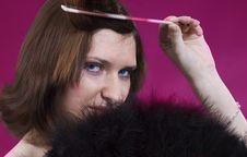 Free Hair Style Stock Photos - 543523