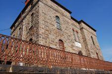 Free Old Jail Stock Photos - 544463