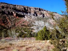 Free Jemez Mountain Trail Royalty Free Stock Photo - 545085