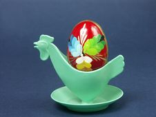 Free Easter Egg Royalty Free Stock Image - 545506