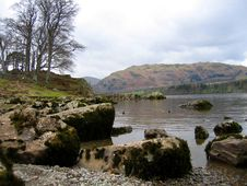 Free Lake Ullswater Stock Photo - 546170