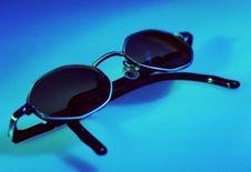 Free Sunglass Stock Photography - 546362