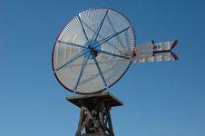 Free Windmill Stock Photo - 547020