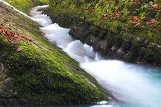 Free Waterfall Royalty Free Stock Image - 547176