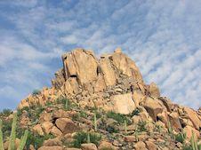 Free Desert Mountain Stock Photo - 548740