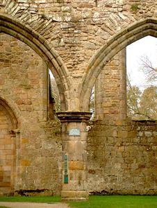 Free Ancient Ruins Royalty Free Stock Photo - 549705