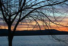 Free Sunset Stock Photography - 549852