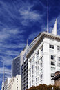 Free Modern Office Building In Sydney, Australia Royalty Free Stock Photo - 5407745