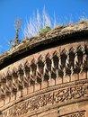 Free Turkish Tomb Royalty Free Stock Image - 5409096