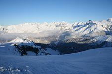 Free Alpine Valay From 2000 M Stock Image - 5400751