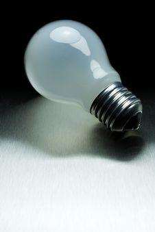 Free Series Of Lightbulbs Stock Photos - 5401363