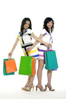 Free Shopping Stock Image - 5403461