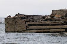 Free Erosion Stock Image - 5403511