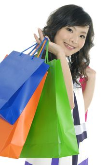 Free Shopping Stock Photography - 5403542