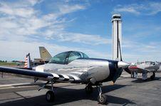 Free Airplane Stock Image - 5404001
