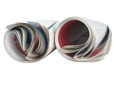 Free Rolled Newspaper Stock Photo - 5404020