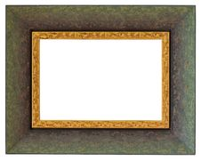 Free Picture Frame Royalty Free Stock Photo - 5404895