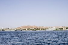 Free Nile River Royalty Free Stock Photos - 5405388