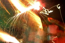 Free Fireworks Stock Photo - 5406280