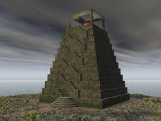 Free Lighthouse Stock Image - 5407551