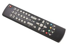 Free Remote Control Royalty Free Stock Photo - 5408165