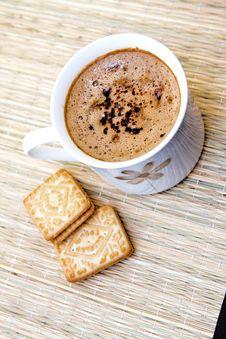 Free Coffee Break Stock Photos - 5408363