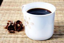 Free Coffee Break Royalty Free Stock Image - 5408456