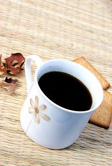 Free Coffee Break Royalty Free Stock Photo - 5408475