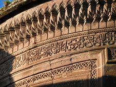 Free Turkish Tomb Stock Photo - 5409120