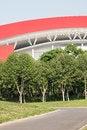 Free Nanjing Olympic Sports Center Stock Photos - 54007173