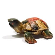 Free Toy Tortoise. Stock Images - 5410114