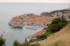 Free Old Town In Croatia Stock Photos - 5411433