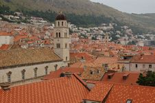 Free Old Town In Croatia Royalty Free Stock Photography - 5411447