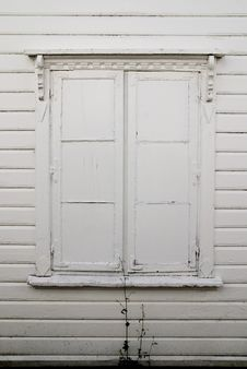 Free Painted Window Stock Photos - 5411493