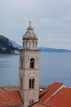 Free Old Town In Croatia Stock Photo - 5411520