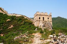 Free Great Wall Stock Image - 5414371