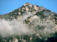 Free Rocky Mountain In Romania Stock Photos - 5417373