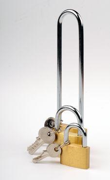 Free Lock Stock Photos - 5417643