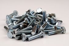 Free Screws Stock Photos - 5417853