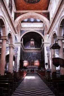 Free Italian Church Stock Photos - 5418043