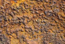 Rusty Rust Stock Images