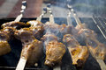 Free Chicken BBQ Royalty Free Stock Images - 5421749