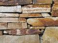 Free Brown Stone Wall Stock Photos - 5422913