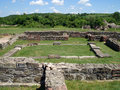 Free Roman Ruins Royalty Free Stock Images - 5427349