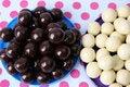 Free Chocolate Balls Stock Photo - 5429060