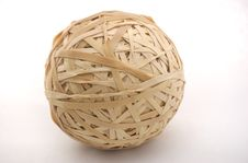 Free Rubber Band Ball Stock Images - 5420144
