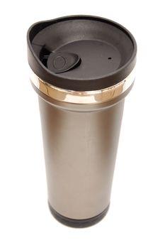 Free Coffee Mug Stock Image - 5420151
