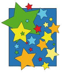 Free Stars Stock Photo - 5423020