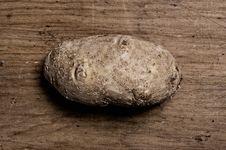 Free Potato Stock Images - 5423714