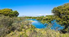 Free Beautiful Lake Royalty Free Stock Images - 5424629